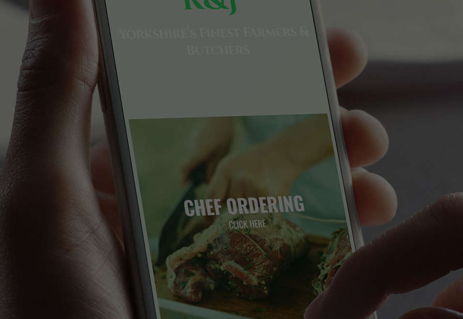 Online Ordering for our Dining Establishments