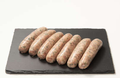 R&J-pork-leek-sausages