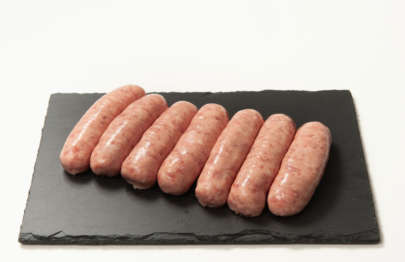 R&J-traditional-thick-pork-sausages