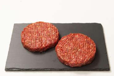 minted lamb burgers - online butchers