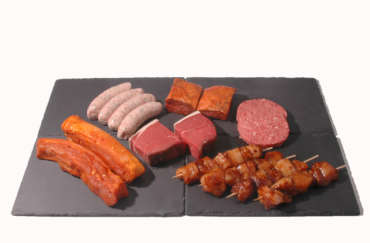 BBQ Box - online butchers