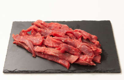 R&J Stir Fry Steak