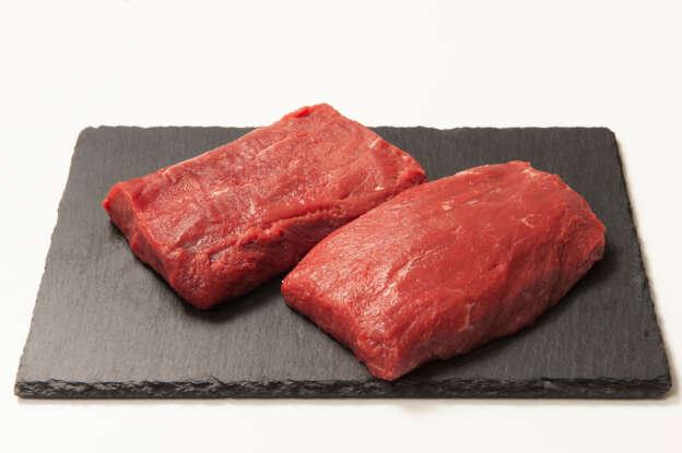 R&J Flat Iron Steak