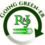 R&J Yorkshire's  Finest goes  Green-er!