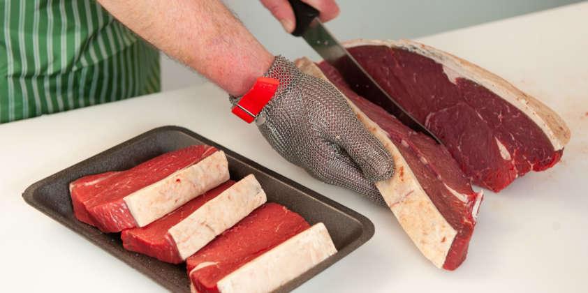 Butcher vs Supermarket