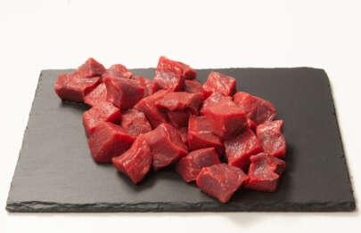 diced beef - online butchers