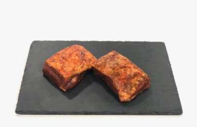 honey & minted lamb rump - online butchers