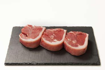 lamb chops - online butchers