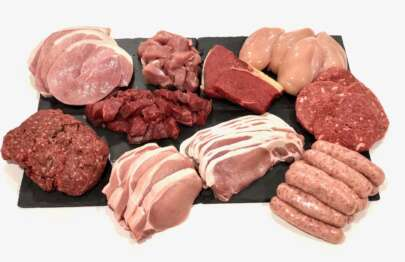 British meat box - online butchers