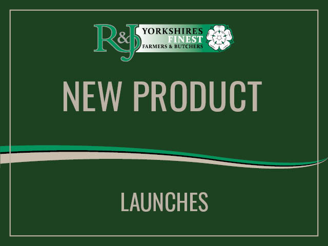new product - online butchers