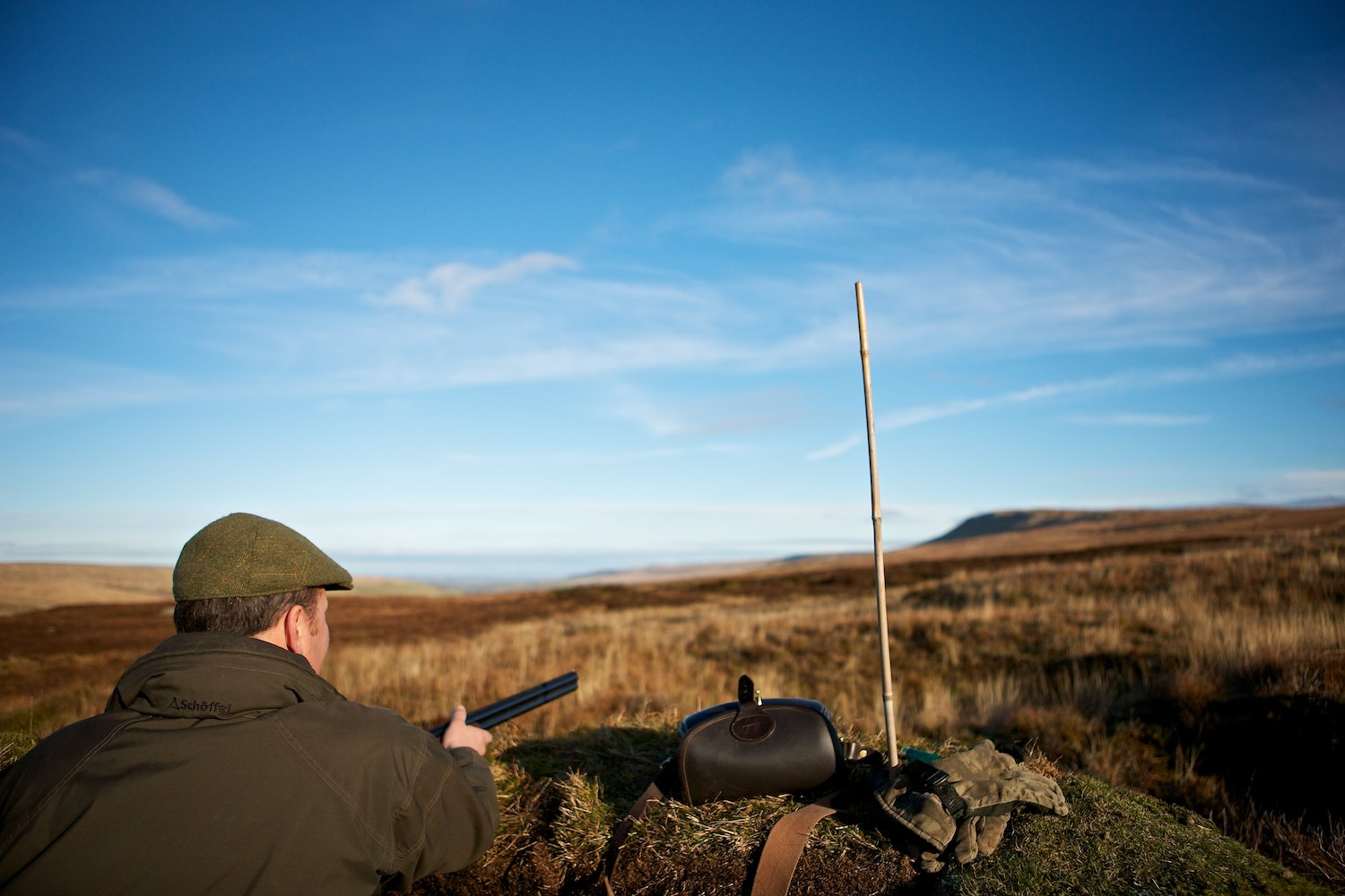 Venison and game - online butchers